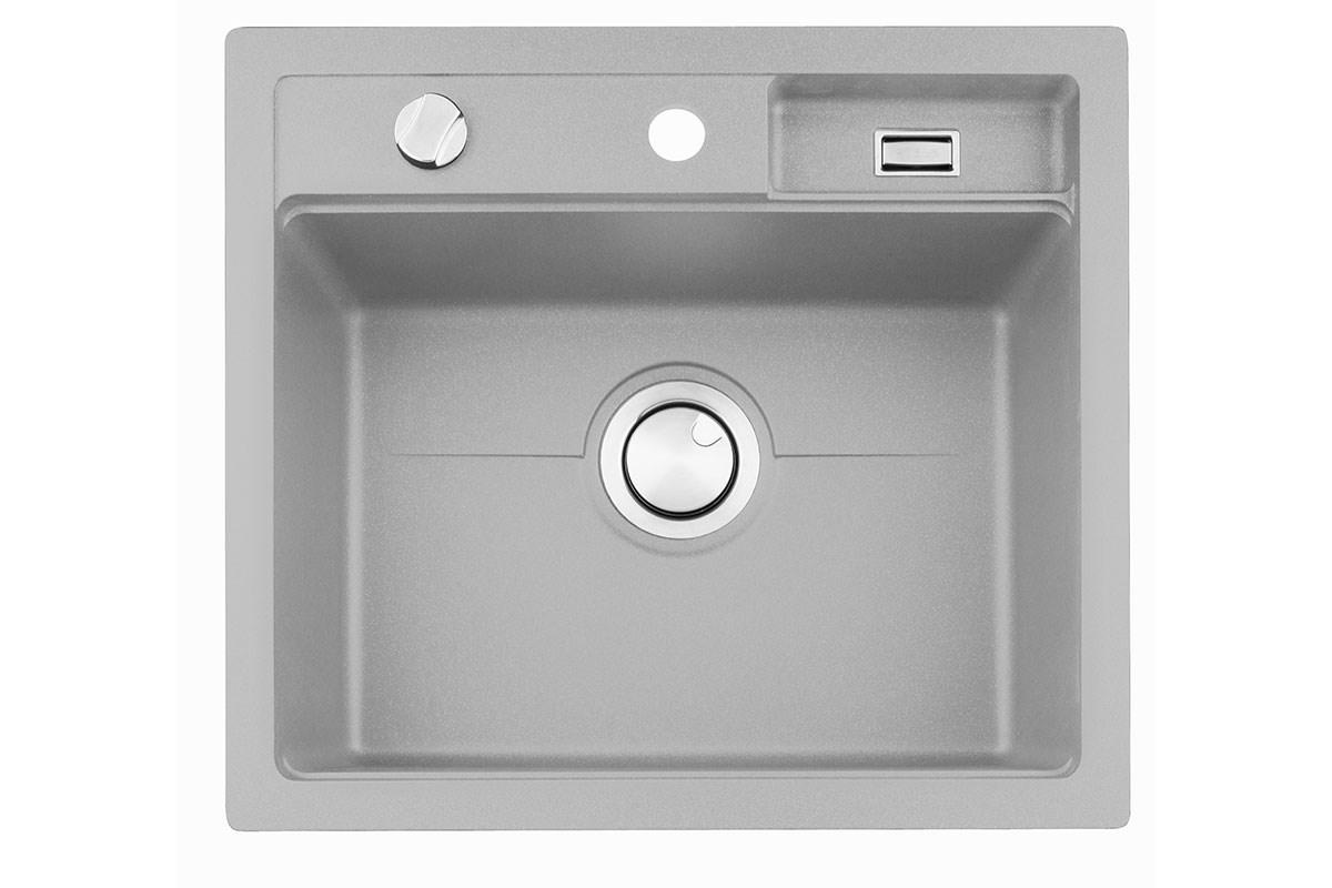 Combo CEG51 57GF grå kompositho för planlimning  Stala